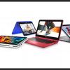 7 лучших ноутбуков-трансформеров