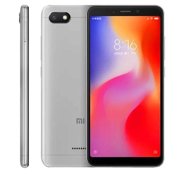 Xiaomi Redmi 6A 2/16GB 5.5