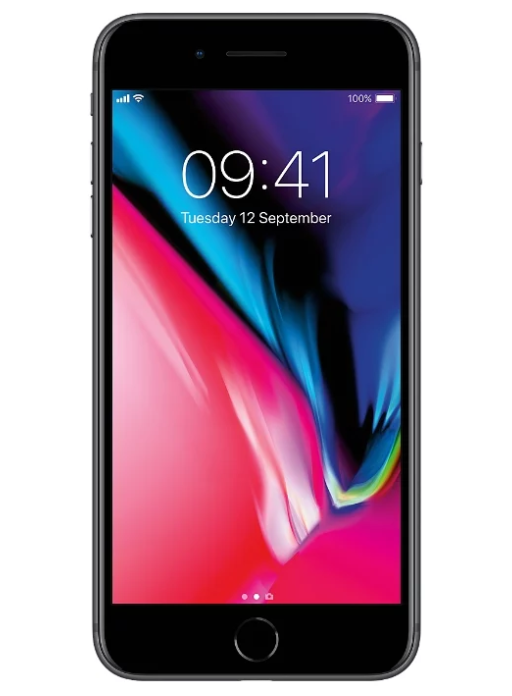 Apple iPhone 8 Plus 64GB 5.5
