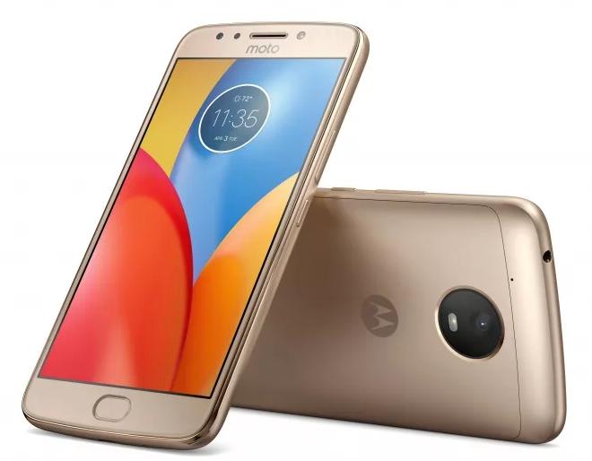 Motorola Moto E4 Plus (XT1771) 16GB 5.5