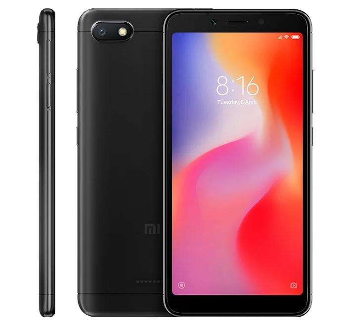 Xiaomi Redmi 6A 2/16GB 5