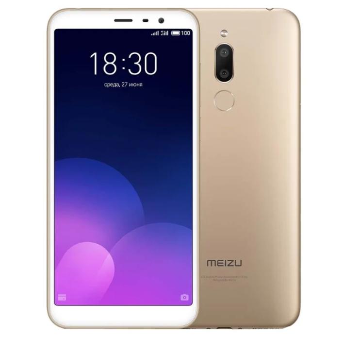дешевый Meizu M6T 2/16GB