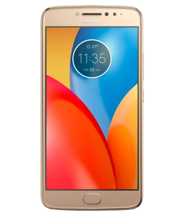 недорогой Motorola Moto E4 Plus (XT1771) 16 GB