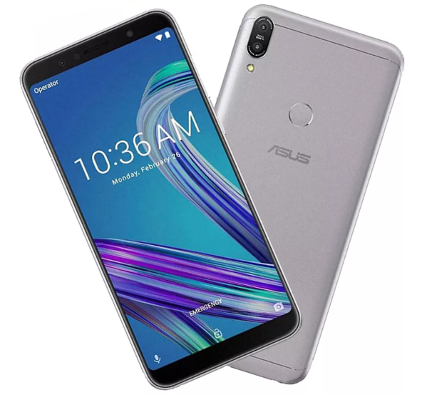 ASUS ZenFone Max Pro M1 ZB602KL 4/64GB с хорошей батареей