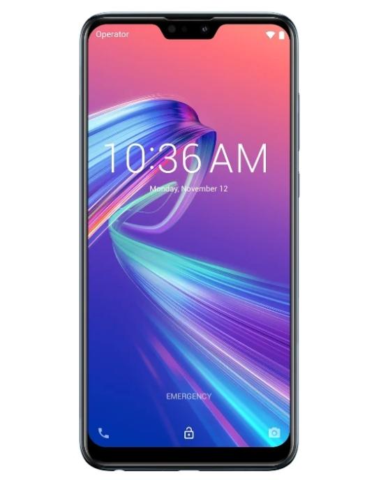 ASUS Zenfone Max Pro (M2) ZB631KL 4/64GB с хорошей батареей