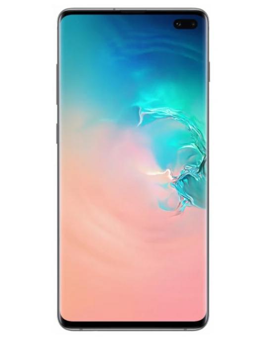 Samsung Galaxy S10+ 8/128GB с хорошей батареей