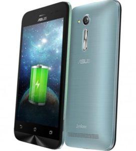 Бюджетный смартфон ASUS ZenFone Go ZB450KL