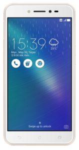 Бюджетный смартфон ASUS ZenFone Live ZB501KL