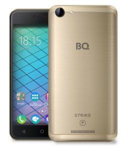 Бюджетный смартфон BQ Mobile BQ-5059 Strike Power