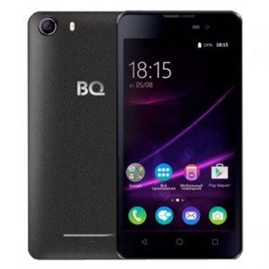 Бюджетный смартфон BQ Mobile BQS-5065 Choice