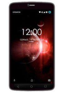Бюджетный смартфон Ginzzu ST6120