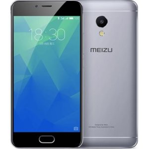 Бюджетный смартфон Meizu M5s