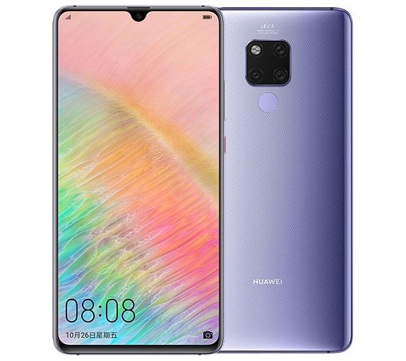 HUAWEI Mate 20X 128GB с хорошей батареей