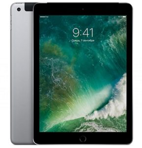 Планшет Apple iPad Pro 9.7 128Gb Wi-Fi + Cellular