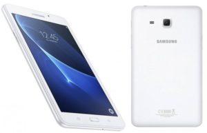 Samsung Galaxy Tab A 7.0 SM-T285 8 Gb