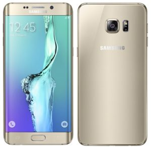 Смартфоны 5,5 Samsung Galaxy S7 Edge 64Gb