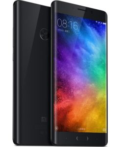 Смартфоны от Сяоми Xiaomi Mi Note 2