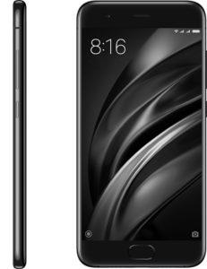 Смартфоны от Сяоми Xiaomi Mi6