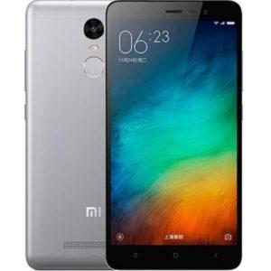 Смартфоны от Сяоми Xiaomi Redmi Note 3 Pro SE