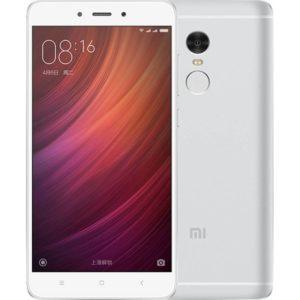 Смартфоны от Сяоми Xiaomi Redmi Note 4X