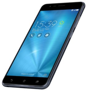 смартфон с мощной батареей ASUS ZenFone 3 Zoom ZE553KL
