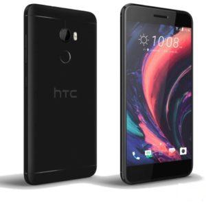 смартфон с мощной батареей HTC One X10