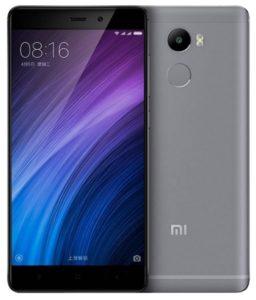 смартфон с мощной батареей Xiaomi Redmi 4 Prime