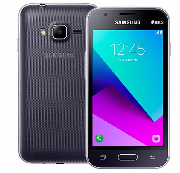 Samsung Galaxy J1 Mini Prime (2016) SM-J106F/DS 4 4.5