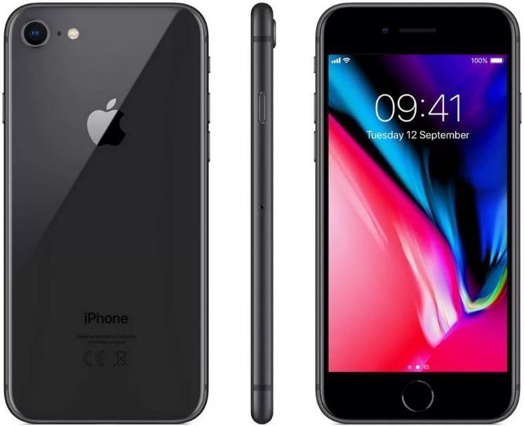 Apple iPhone 8 64GB 4 4.5
