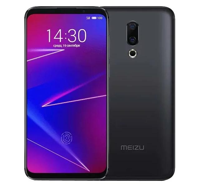 Meizu 16 6/64GB от Мейзу