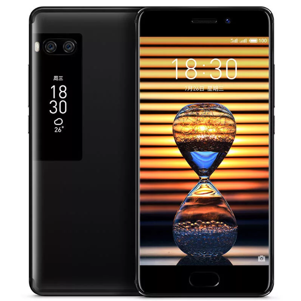 Meizu Pro 7 64GB от Мейзу