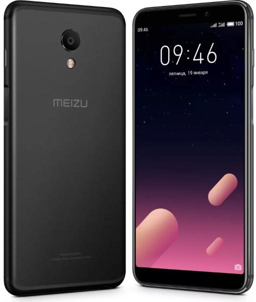 Meizu M6s 32GB от Мейзу