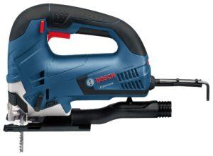 Электролобзик Bosch GST 850 BE