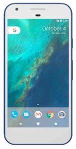 Камерафон Google Pixel XL