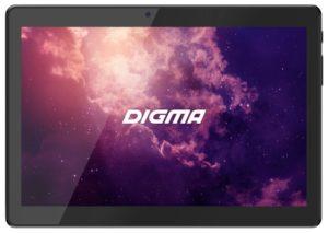 Китайский планшет Digma Plane 1601 3G