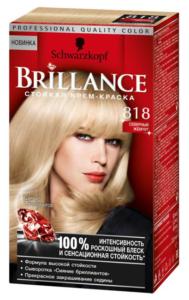 Краска для волос Schwarzkopf Professional