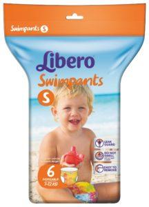Подгузники Libero Swimpants