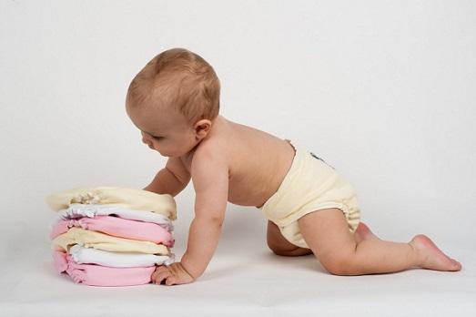 Как выбрать памперсы для новорожденных детей и какой подгузник лучше