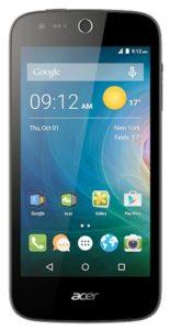 Смартфон 4,5 дюйма Acer Liquid Z330