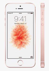 Смартфон 4,5 дюйма Apple iPhone SE