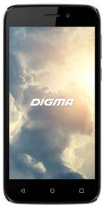 Смартфон 4,5 дюйма Digma Vox G450 3G