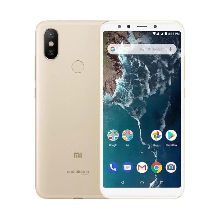 Xiaomi Ми A2