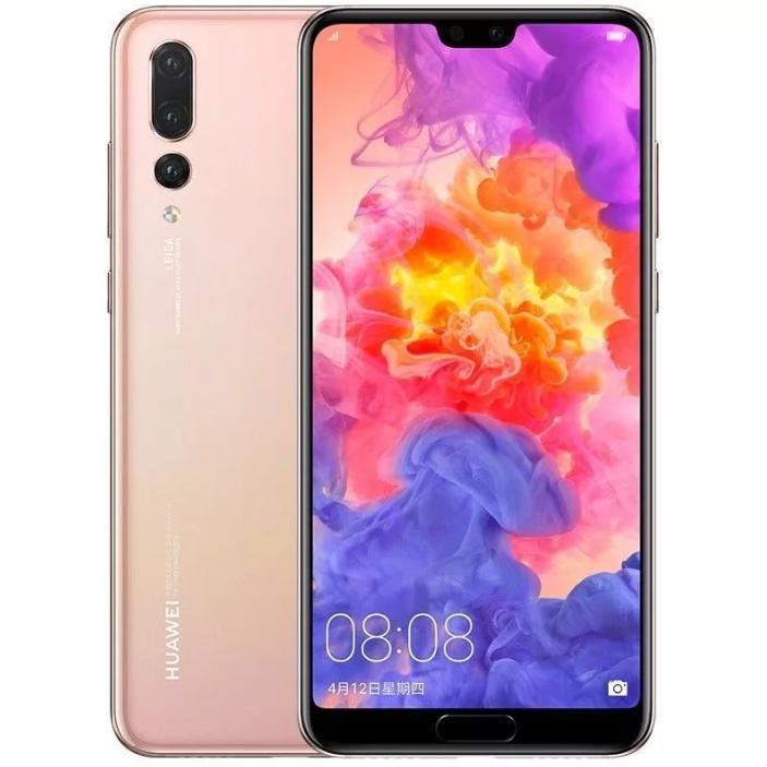камерофон Huawei P20 Pro