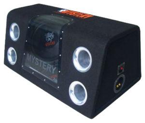 Автосабуфер Mystery MBP-3000