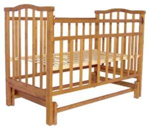 Кроватка АГАТ Золушка
