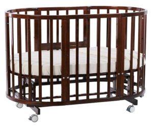 Кроватка Nuovita Nido Magia (5 в 1)