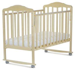 Кроватка СКВ-Компани 12011х Берёзка New