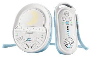 Радионяня Philips AVENT SCD505 00