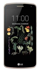 Смартфоны до 5 LG K5 X220DS