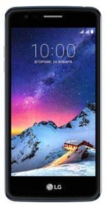 Телефон до 10 LG K8 (2017) X240